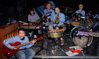 Band, Flaschenpost 2007